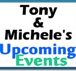 Tony & Michele's Events